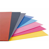 We can source a wide range of polypropelene sheets
